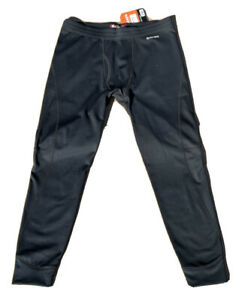 Simms Exstream Core Bottom Color Raven - Size Large  - Free Shipping