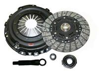 COMPETITION CLUTCH STAGE 2 02-08 ACURA RSX, 02-11 HONDA CIVIC SI 8037-2100