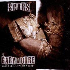 Scars (Gary Moore) - Scars CD NEU