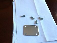 BSA B31 B33 ROCKER INSPECTION TOP COVER,  & SCREWS,