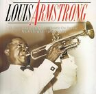 CD - Louis Armstrong - Mack The Knife - Forever Gold