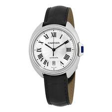 Cartier Cle de Cartier Automatic Mens Watch WSCL0018