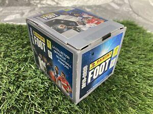 Panini FOOT 2019/20 Ligue 1 *50 Packet Sticker Box* Camavinga ROOKIE Hunting