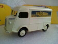 Citroen H Hy camionnette 1200kg Gervais 25CG Dinky Toys Atlas 1/43 NEUF Boite