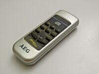 Original AEG Fernbedienung / Remote, 2 Jahre Garantie