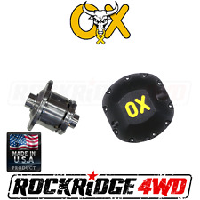 DANA 30 OX Locker 3.73 & UP 27 SPLINE JEEP CJ XJ MJ YJ TJ LJ ZJ JK WJ W/ COVER