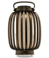 Bath and Body Works RATTAN LANTERN NIGHTLIGHT Home Wallflower Plug In Diffuser