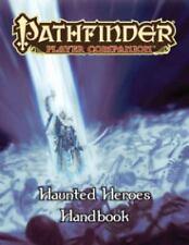 Pathfinder Player Companion : Haunted Heroes Handbook by Paizo Inc. Staff...