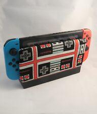 Nintendo Switch Dock Sock - Dock Cover - Screen Protector - Retro N64 Sleeve