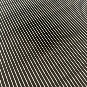 White Lines Chocolate Transfer Sheets