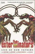 EXTERMINATORS volume 3 LIES OR OUR FATHERS - Graphic Novel (S)