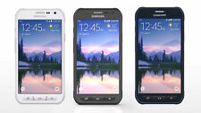 Samsung Galaxy S6 Active SM-G890A 32GB (AT&T Unlocked) Android Smartphone