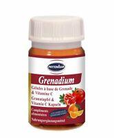 Grenade et Vitamine C Gélules, Complément alimentaire