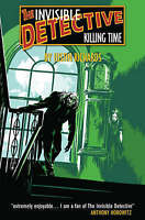 (Good)-Killing Time (The Invisible Detective) (Paperback)-Richards, Justin-18473
