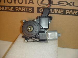 11-16 Chevy Cruze / Limited Left Front Door Window Motor w/ express up + down