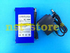 12V 6800MAH rechargeable battery mobile industrial power supply DC-12680