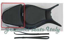 BMW R1100S Cuscino passeggero Confort Gel  Back Gel Pad