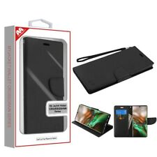 For Samsung Galaxy Note 10/Note 10 Plus Leather Flip Wallet Magnetic Case Cover