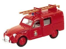 Citroën 3CV Pompiers ELIGOR