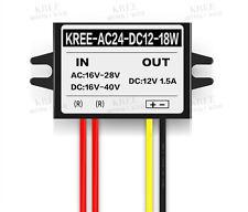 Buck Converter Step Down Module Power Supply AC16V-28V/DC16-40V to DC12V 1.5A