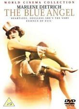 The Blue Angel [DVD] [1930] By Marlene Dietrich,Emil Jannings.