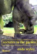 SOCRATES IN THE GARDEN - NEW PAPERBACK BOOK