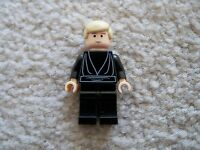 4480 LEGO Star Wars Rare Original Jedi Master Luke Skywalker Excellent
