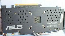 ASUS Nvidia GeForce GTX 670 DirectCU II: coolest and quietest 28nm card