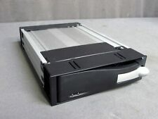 ICY DOCK MB123AK-B Prise Et Play Portable Rack Noir