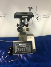 Olympus Tokio MG Metallurgical Microscope  CHECK VIDEO!!!  WARRANTY!!