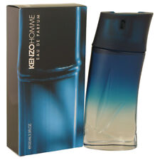 Kenzo Homme by Kenzo 3.3 oz 100 ml EDP Spray for Men New in Box