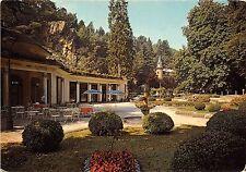 BR1223 Station thermale de Bagnoles de l Orne  france