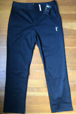 New listing Nike SB Chino Prep Skateboard Pants Men's Size 32 Angel Black (DJ7605-010)
