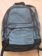 a40b3ff0e359 All Saints Rucksack Hayel Denim brand new unused RRP £168 bag backpack khaki