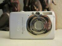 Canon PowerShot Digital ELPH Digital ELPH SD1200 IS / Digital IXUS 95 IS 10.0MP