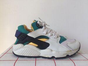 nike air huarache run ultra gs scarpe running bambino