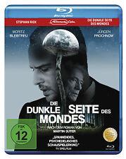 Die dunkle Seite des Mondes (Moritz Bleibtreu) Blu-ray Disc NEU + OVP!