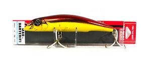 Yo Zuri Mag Darter 125 Floating Lure R1144-HGR (2951)