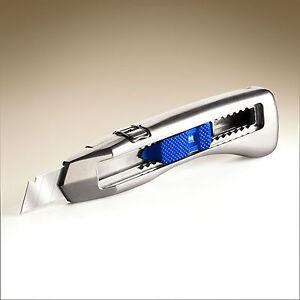 Messer Universalmesser Aluminium - Cutter Alu - Messer Delphin 2004 im Köcher