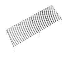 Griglia carbone in acciaio inox 3.5mm solo £ 10.00 per barbecue in mattoni kit