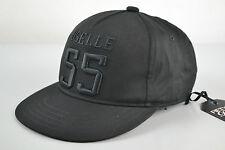 55DSL Diesel Naviel Hat Mütze Baseball Cap Capi Caps patchwork Free M