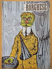 1954-IL BORGHESE-Direttore LEO LONGANESI-Anno V, Numero 45