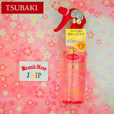 "TSUBAKI☆SHISEIDO Japan-Damage Care Hair Water 220mL ""Smooth"" ,JAIP"