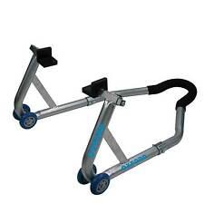 Oxford Rear Motorcycle/Bike/Motorbike Lifting/Lowering Garage Paddock Stand