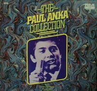 The Paul Anka Collection 2LP Gat RCA 27489-4 LP117
