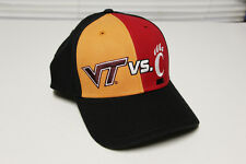 Virginia Tech Hokies vs. Cincinnati Bearcats Hat Cap - 2012 de septiembre  de 29 bee5248e75a