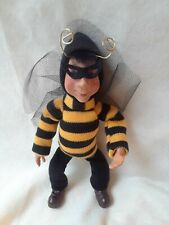 "Byers Choice Kindle ""Buzz"" the Bumblebee Gift Doll"