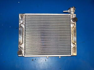 CAN AM OUTLANDER  800/650/500 RADIATOR  BRAND NEW GREAT STOCK SIZE