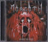 MORGOTH - RESURRECTION ABSURD / THE ETERNAL FALL - REISSUE * NEW CD 2011 * NEU *