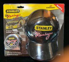 Stanley Racing Hat #91 & 25' Powerlock Tape Rule Multipack
